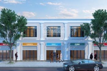 Bán nhà 2 tầng mặt tiền chợ đầu mối nông sản - Tỉnh Quảng Ngãi