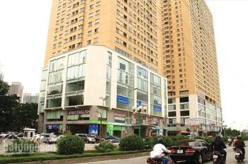 Cho thuê văn phòng tòa nhà C14 Bắc Hà, Tố Hữu, DT: 100m2, giá 270 nghìn/m2/th. LH 0987.24.1881