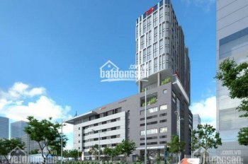 Cho thuê văn phòng tại tòa nhà mới xây Toyota Mỹ Đình, Phạm Hùng. DT: 150m2, 250m2, 500m2, 1000m2