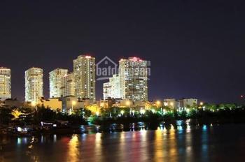 Cho thuê căn hộ Era Town, 97m2, 3PN, view sông, full nội thất 10 triệu/tháng: LH 0902 816 939