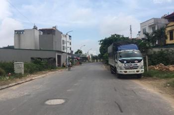 Bán đất 38m2 Cửu Việt 1, TT Trâu Quỳ siêu đẹp. Ngõ ô tô vào thoải mái, giá 46tr/m2