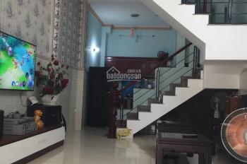 Cho thuê gấp nhà 3,5 tấm mới 100% hẻm 162 Trường Chinh, Phường 12, Quận Tân Bình