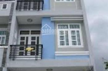 Chính chủ bán nhà mặt tiền đường Khuông Việt, DT: 4x17m, 4 tấm, giá 8.4 tỷ