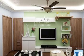 Cho thuê căn hộ chung cư Bộ Công An, quận 2, 2PN, giá 10 - 13 tr/th, nhà đẹp. LH: 0947554902