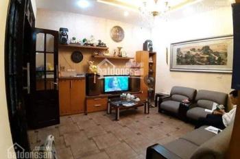 Cần bán gấp căn hộ tập thể Phạm Ngọc Thạch 1.52 tỷ, DT 65m2, ở luôn