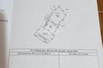 Bán đất 30m mặt đường HCM, DT 2300m2 có sổ đỏ ở Lương Mỹ, Hoàng Văn Thụ, Chương Mỹ, Hà Nội