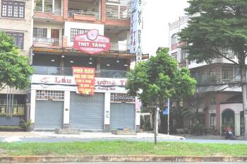 Chính chủ cho thuê căn nhà góc 2 MTKD đường Vành Đai Trong, khu Tên Lửa, đất 12 x 20m, DTSD: 900m2