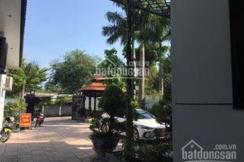 Bán gấp khách sạn gia đình vị trí vàng trung tâm ngã tư Địa Chất, Lê Hồng Phong, DT 1530m2