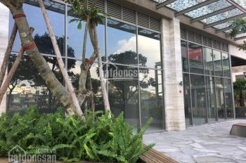 Cho thuê shophouse 90m2 chung cư Millennium Quận 4. 75tr/tháng