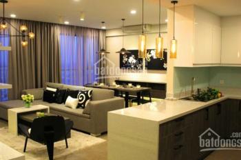 Cho thuê CH Masteri An Phú, 1PN đủ nội thất dính tường, giá 12 tr/th(bao phí), 2 phòng giá 14tr/th