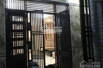 Chủ đầu tư rao bán căn nhà 5T mới xây LK - ngõ 493 phố Trương Định - DTXD: 45m2 x 5 tầng