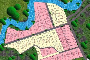 Đất nền nghỉ dưỡng Hồ Tràm Xuyên Mộc Vũng Tàu, đất nền sổ đỏ chỉ 1.8 triệu/m2 sang tên ngay