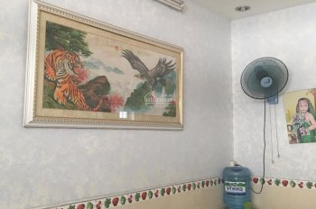 Bán nhà hẻm 350// Nguyễn Văn Lượng, Phường 16, Quận Gò Vấp