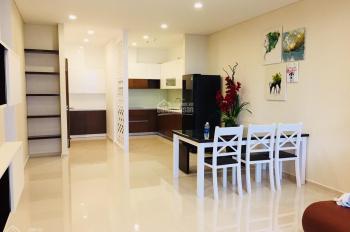 Giá cực tốt cho thuê căn hộ Pearl Plaza 2PN, 101m2, nội thất đầy đủ. Hotline PKD SSG 0908 078 995