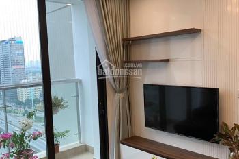 Cho thuê chung cư 18 Phạm Hùng: 2PN & 3PN, đủ đồ cơ bản, giá từ 6tr/th, LH: 097.1598386