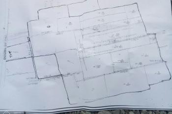Bán đất mặt tiền DT 742 (hỗ trợ lên dự án) 23 ha, 1tr300/m2, 0971110488