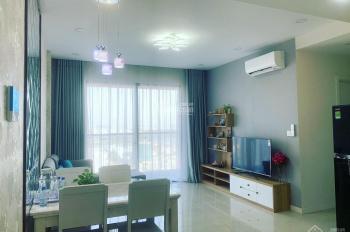 Cho thuê căn hộ Masteri Millennium 1PN, 54m2, full nội thất, 16tr/tháng. LH: 0982.141.242