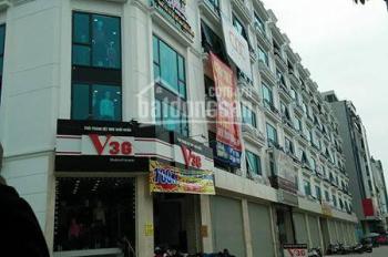 Cho thuê gấp mặt bằng kinh doanh tầng 1 ngay 9A Nguyễn Xiển, DT: 135m2