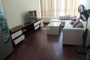 Cần cho thuê gấp căn 3PN view hồ bơi nội thất đẹp sàn gỗ, LH 0916333608