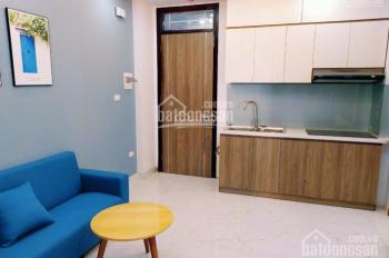 Chủ đầu tư trực tiếp bán chung cư Trần Thái Tông - Cầu Giấy, giá từ 600 tr/căn, ở ngay