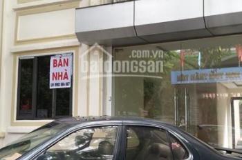 Bán nhà tại đường Phan Chu Trinh khu yên tĩnh an cư lập nghiệp