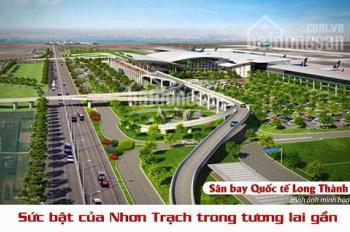 Mega City 2 đón đầu cầu Cát Lái, cầu Quận 9, sân bay Long Thành, 690 triệu