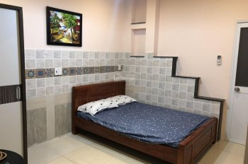 Cho thuê phòng full nội thất mới tại công viên Gia Định, quận Gò Vấp