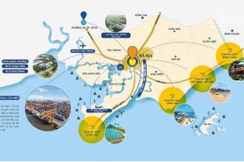 Bán đất dự án Phước Hải Ocean 1 , thổ cư 100% ,giá rẻ nhất khu vực gọi ngay 096.1234.871