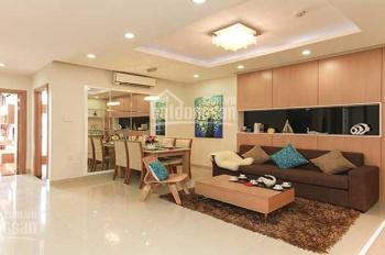 Bán căn hộ H3 Hoàng Diệu, Q4. DT 72m2, 2PN, full NT, giá 2.8 tỷ