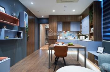Chuyên cho thuê căn hộ Lexington Q2, 2PN, nội thất hiện đại, giá tốt nhất, 14 tr/th, LH: 0909259869