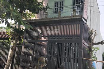 Ngân hàng Sacombank cần thanh lý căn nhà 1 trệt, 1 lầu ngay TL10, SHR, DT 100m2, giá: 1 tỷ 6