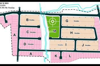 Công ty bất động sản Đông Sài Gòn chuyên nhận ký gửi bán nhanh đất dự án quận 9