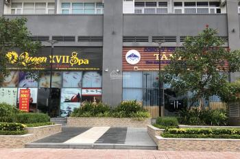 Bán shophouse ngay mặt tiền Nguyễn Lương Bằng, Phú Mỹ Hưng Q7, giá 9 tỷ/139m2. LH: 0901 488 239