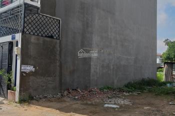 Bán đất đường Số 8, phường Linh Đông, quận Thủ Đức, dự án Phú Đông 2, sổ hồng riêng