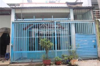 Chính chủ cần bán gấp căn nhà cấp 4 ngay xã Phạm Văn Hai, Bình Chánh, DT 80m2, giá: 1 tỷ 2