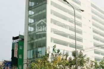 Văn phòng cho thuê Cộng Hòa, Q Tân Bình, DT: 128m2, 47tr/tháng - LH 0938921277