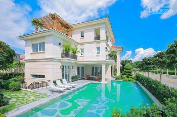 Chuyên mua bán biệt thự Saroma Villas Sala, quận 2, diện tích 322m2, 409m2, 525m2. Call 0973317779