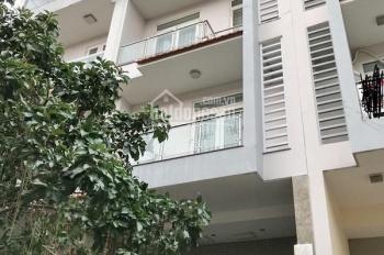 Bán nhà HXH Bùi Đình Túy, Bình Thạnh, DT 6.4x23m, trệt, 2 lầu, ST, 10PN. Giá 12.8 tỷ