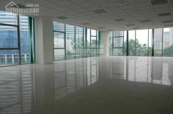 Cho thuê văn phòng 70m2, 250m2, 500m2...1800m2 tòa nhà phố Hoàng Cầu, LH 0903.226.595