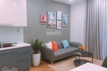 Cho thuê căn hộ 1PN tòa T9 - Times City, DT 53m2, đầy đủ nội thất, giá rẻ. 0982591304