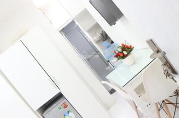 Chính chủ cho thuê căn hộ dịch vụ có bếp cho ngắn hạn và dài hạn tại 265/43 Phạm Ngũ Lão, quận 1