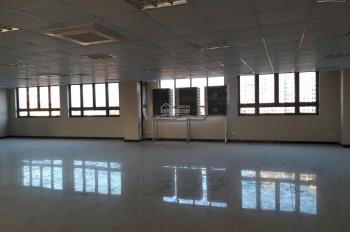 Cho thuê văn phòng 60m2 - 90m2 - 150m2 - 250m2 tòa nhà phố Thái Hà, Đống Đa