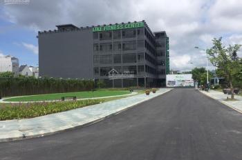 Mở bán thửa đất biệt thự 217m2 ngang 11m tại dự án ICC Quán Mau, Lạch Tray, Hải Phòng