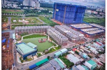 HT mở bán CHCC mặt tiền Nguyễn Lương Bằng nhận nhà trước tết, chỉ có 39 tr/m2, CK 18%. 0909643113