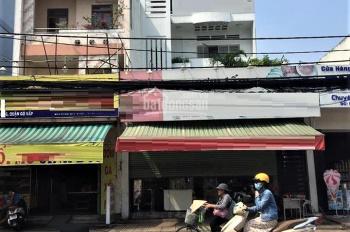 Nhà mặt tiền Phạm Văn Chiêu cần cho thuê, DT 8,5x30m hợp showroom, gym