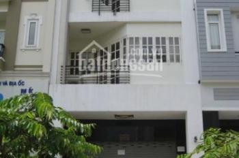 Cần bán gấp nhà cấp 2 đường Gia Phú, Phường 1, Quận 6, Thành phố Hồ Chí Minh