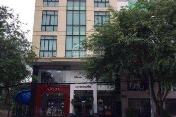 Bán nhà hai mặt tiền đường Tô Hiến Thành, DT 5.2mx29m, 4 lầu, giá 45 tỷ TL