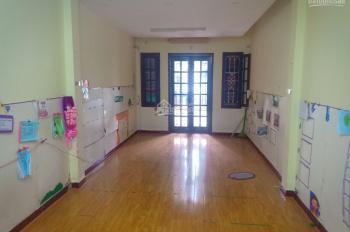 Cho thuê phòng 50m2 làm kho hàng hoặc văn phòng, ngõ 128 Phố Vọng, Hà Nội, giá 4,5 triệu/tháng