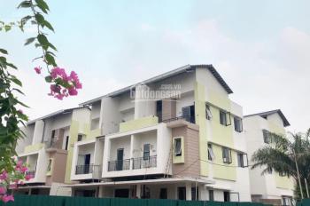 Không có nhu cầu, bán nhà 3 tầng mới xây, SĐCC, 75m2 tại KĐT Vsip Bắc Ninh