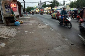 Bán nhà mặt tiền kinh doanh, đường Nguyễn Văn Tăng, Lê Văn Việt, quận 9. 100m2, liên hệ 0907350678